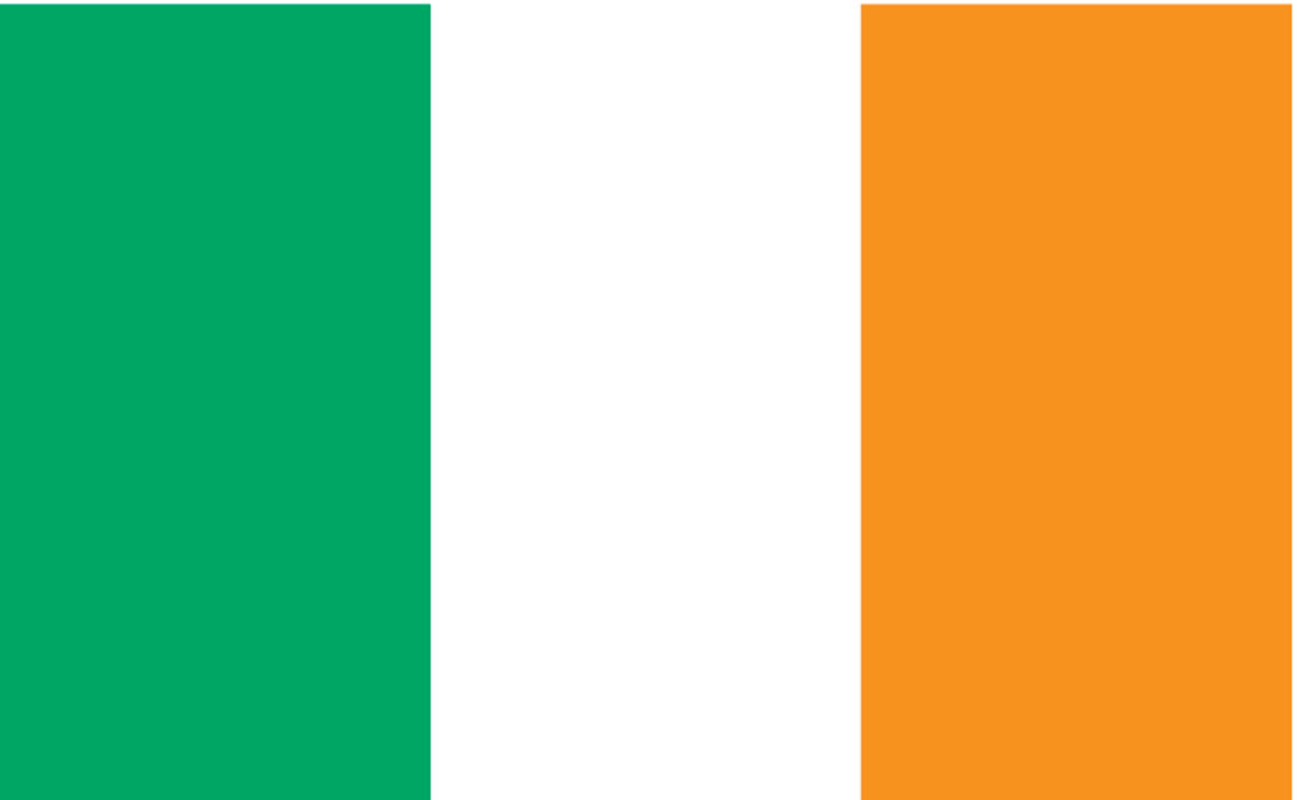 ireland flag copy Irish Embassy in Abu Dhabi: New Address